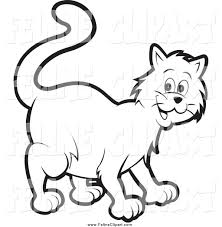 Cute Black And White Wallpapers by Cat Clip Art Black And White Clipart Panda Free Clipart Images