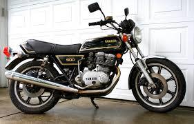 gymi u0027s garage 1978 yamaha xs500