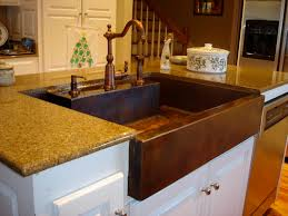 Copper Kitchen Sink Reviews by Copper Sinks Copper Bathtubs Misita Designs