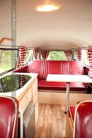 volkswagen westfalia camper interior 12 best vw campervan interiors images on pinterest campervan