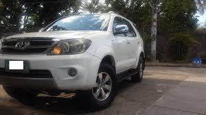 toyota fortuner toyota fortuner 2007 car for sale tsikot com 1 classifieds