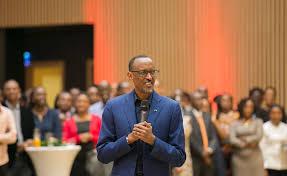 Cabinet President President Kagame Yet To Appoint Rwanda U0027s Cabinet Allafrica Com