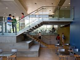 gallery of the wheeler nulman lewis student center ann