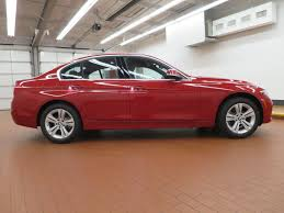 2017 used bmw 3 series 330i at bmw of gwinnett place serving