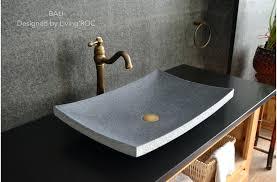 bathroom vessel sinks u2013 euro screens
