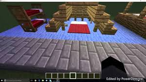 10 cool minecraft bed designs youtube