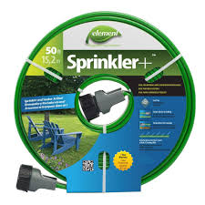 element 5 8 in dia x 50 ft sprinkler hose celtecv050 the home