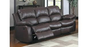 Reclining Leather Sofa And Loveseat Reclining Leather Sofas And Loveseats Sofa Set Black Recliner