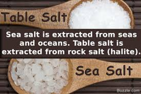 canning salt vs table salt here s a sizable chunk of information about pickling salt