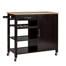 island trolley kitchen wooden kitchen island trolley cart utility dining storage cabinet