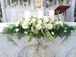 wedding flowers for church wedding flower arrangements for table the best altar flowers