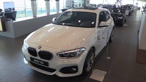 bmw dealership interior bmw 1 series 2015 in depth review interior exterior youtube
