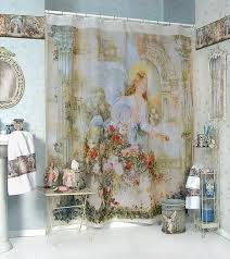 Unique Fabric Shower Curtains Cool Shower Curtains Unique Appliance In Home