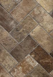 brick brown 5 x 10 porcelain floor tile carpetmart com