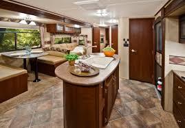 toy hauler travel trailer floor plans gurus floor evergreen travel