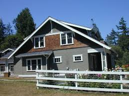 craftsman style bungalow house plans for a narrow lot