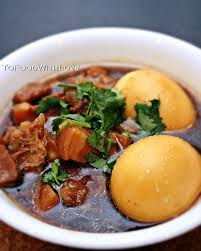 to food with love vietnamese braised pork belly with coconut juice