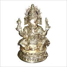 Silver Items Silver Ganesha Gift Items Silver Ganesha Gift Items Exporter