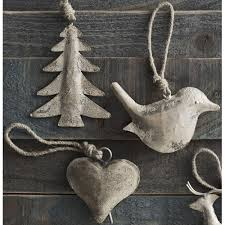 roost rustic silver ornament from elizabeth s embellishments