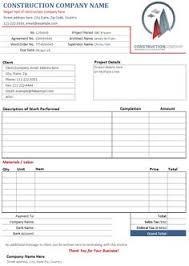 invoice excel template freight invoice template excel free