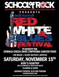 six of rock u0027s of florida to perform benefit concert to