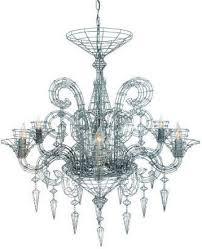 Baroque Chandelier 25 Best Collection Of Neo Baroque Chandelier