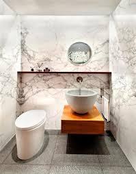 Vessel Pedestal Sink Modern Powder Room Pedestal Sink Design Ideas U0026 Pictures Zillow