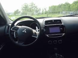 mitsubishi rvr 2015 test drive 2015 mitsubishi rvr 2 4 gt awc