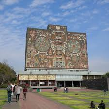 central library unam wikipedia