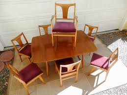 best mid century dining set styles