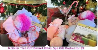 spa basket ideas sself chekmarev dollar store last minute christmas gift