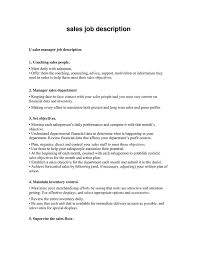 retail sales representative sample resume best 25 sales job description ideas on pinterest jobs