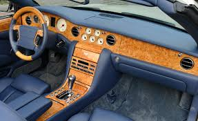 interior bentley car picker bentley azure interior images