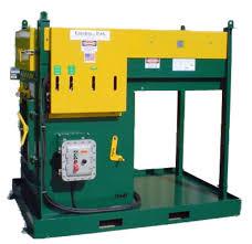 single and dual chamber compactors hoover ferguson group inc