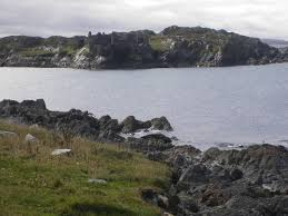 file inishbofin galway ireland old castle jpg wikimedia commons