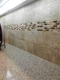 porcelain tile backsplash kitchen 30 best finished kitchens images on kitchen countertops