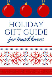81 best gift ideas for travel lovers images on pinterest holiday