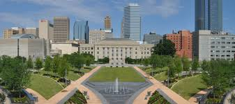 Oklahoma City Botanical Garden by City Of Okc Finance Department