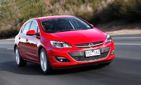 opel astra 2014 opel astra review caradvice