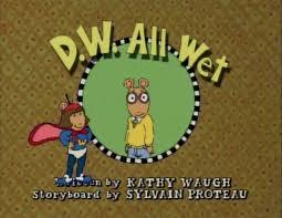Seeking Episode Titles List Of Title Cards Arthur Wiki Fandom Powered By Wikia