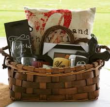 engagement gift basket the engagement party gift basket a polished approach inside
