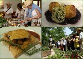 meals the retreat at artesian lakes