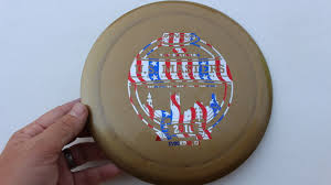 Gold Star Flag Destroyer Star Only The Best Discs