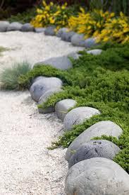 Garden Edging Idea Garden Edging Ideas Transform Your Garden Today