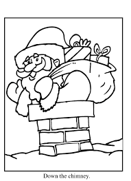 christmas colouring cards coloring