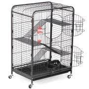 Ferret Hutches And Runs Ferret Cages