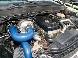 dodge cummins injector upgrade diesel tech diesel power