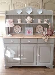 121 best shabby chic welsh dutch dresser images on pinterest
