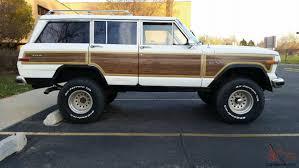 1987 jeep wagoneer wagoneer 1988 amc kaizer jeep grand wagoneer