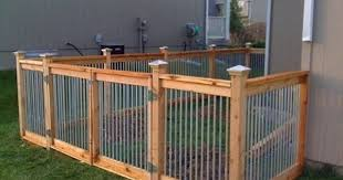 cheap fence ideas inexpensive fence ideas become the inexpensive